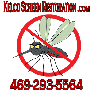 Kelco Screen Restoration Logo